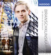 H2000 Branschkunskap inom handel och administration - lär känna din bransch