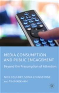 Media Consumption and Public Engagement