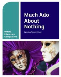 Oxford literature companions: much ado about nothing