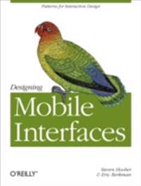 Designing Mobile Interfaces