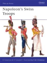 Napoleon's Swiss Troops