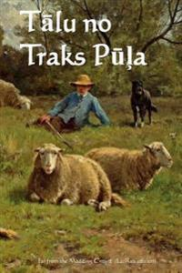 Talu No Traks Pula: Far from the Madding Crowd (Latvian Edition)