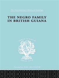 Negro Family in British Guiana