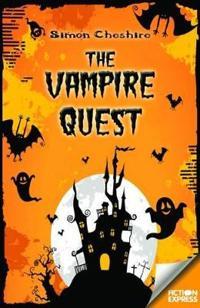 The Vampire Quest