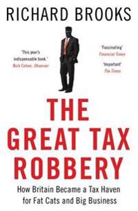 Great Tax Robbery
