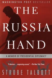 Russia Hand