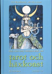 Jolanda den tredjes bok om tarot