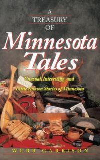 Treasury of Minnesota Tales