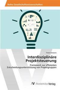 Interdisziplinare Projektsteuerung
