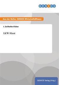 Lkw-Maut