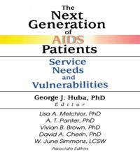 Next Generation of AIDS Patients