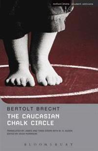Caucasian Chalk Circle