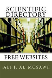Scientific Directory: Free Websites
