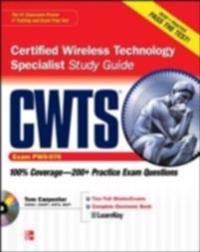 CWTS Certified Wireless Technology Specialist Study Guide (Exam PW0-070)