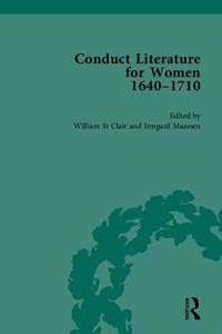 Conduct Literature for Women