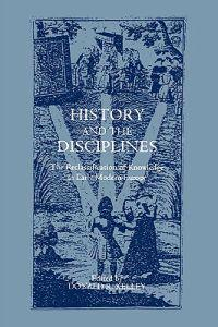 History and the Disciplines