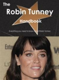Robin Tunney Handbook - Everything you need to know about Robin Tunney