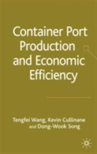 Container Port Production and Economic Efficiency