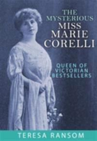 Mysterious Miss Marie Corelli