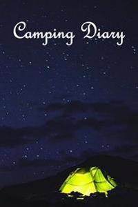 Camping Diary