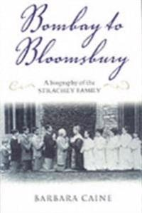 Bombay to Bloomsbury
