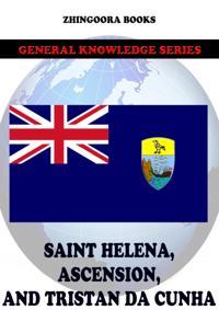 Saint Helena, Ascension, and Tristan da Cunha