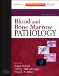 Blood and Bone Marrow Pathology E-Book