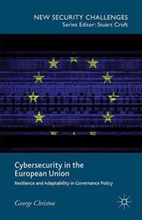 Cybersecurity in the European Union: Resilience and Adaptability in Governance Policy