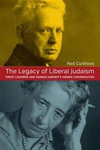 Legacy of Liberal Judaism