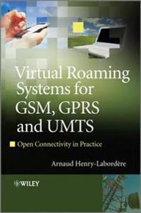 Virtual Roaming Systems for GSM, GPRS and UMTS