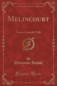 Melincourt