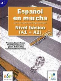 Espanol En Marcha Basico Tutor Book  A1+A2