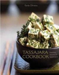 Tassajara Cookbook