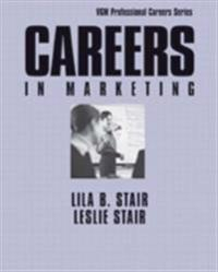 Careers In Marketing