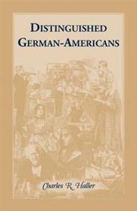 Distinguished German-Americans