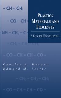 Plastics Materials and Processes