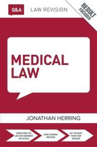 Q & A Medical Law