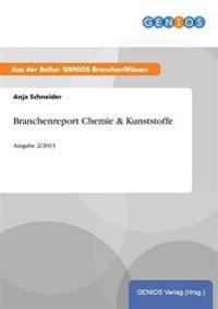 Branchenreport Chemie & Kunststoffe
