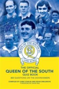 Official Queen of the South Quiz Book