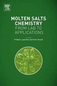 Molten Salts Chemistry