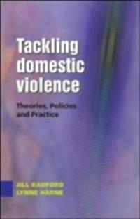 Tackling Domestic Violence
