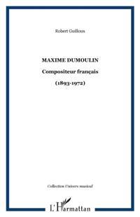 Maxime dumoulin compositeur francais 189