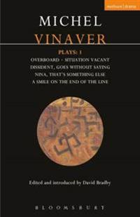Vinaver Plays: 1