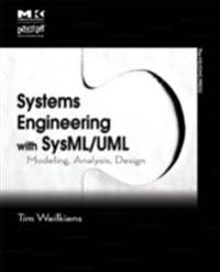 Systems Engineering with SysML/UML