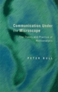 Communication Under the Microscope