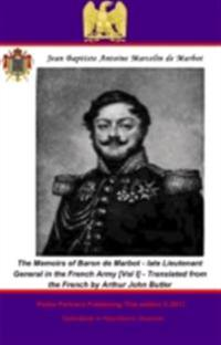 Memoirs of Baron de Marbot - late Lieutenant General in the French Army. Vol. II