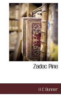 Zadoc Pine