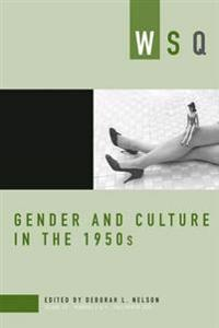 Gender And Culture in the 1950s