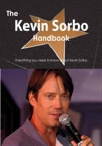 Kevin Sorbo Handbook - Everything you need to know about Kevin Sorbo