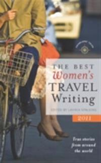 Best Women's Travel Writing 2011